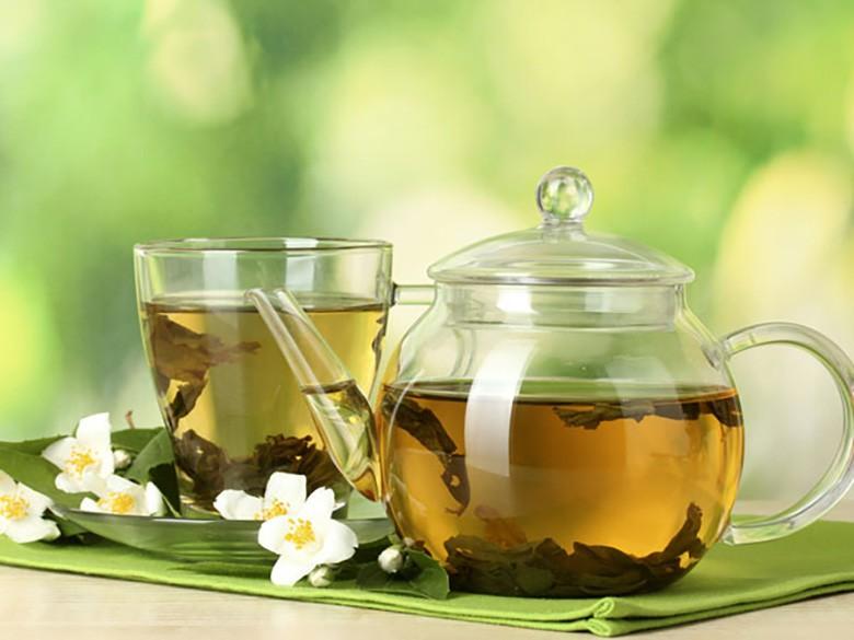 tác dụng của trà xanh giúp tăng cường trí nhớ