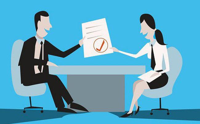 Đơn xin việc giúp gây ấn tượng với nhà tuyển dụng