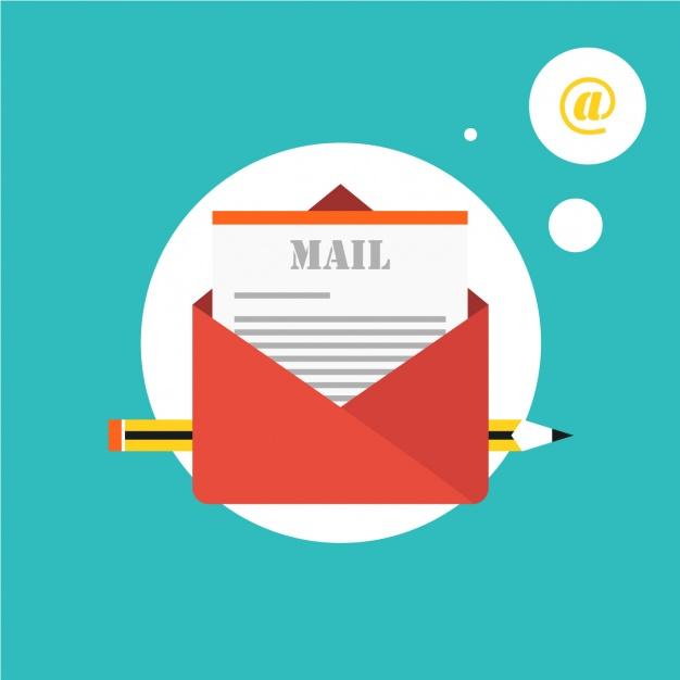 Viết email theo từng trường hợp nghỉ phép