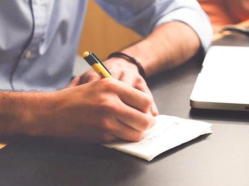 lý do nghỉ việc nên viết hợp lý và thuyết phục