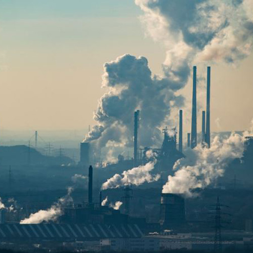 Nguyên nhân biến đổi khí hậu chủ quan