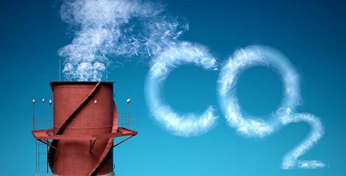 Hiệu ứng nhà kính làm trái đất nóng lên