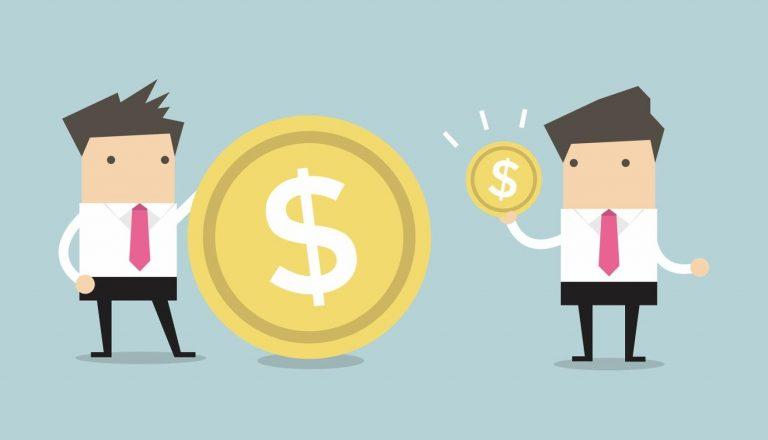 Khái niệm về lương Net và lương Gross là gì?