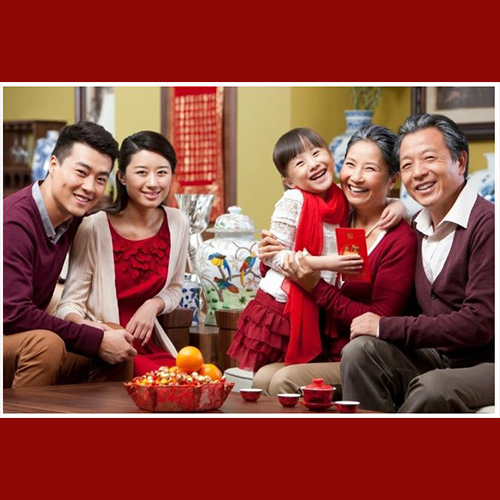 Xong đất là phong tục của người Việt