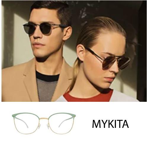 Mắt kính MYKITA