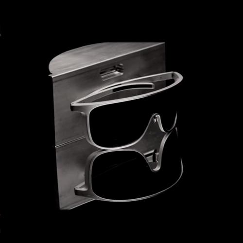 Mẫu kính đến từ thương hiệu Porsche