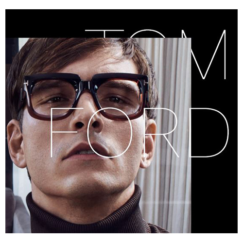 Mắt kính Tom Ford lịch lãm