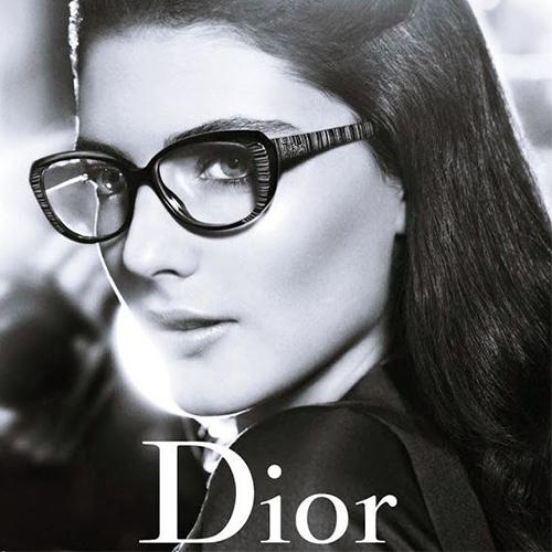 Mắt kính Dior sang trọng cho các nàng