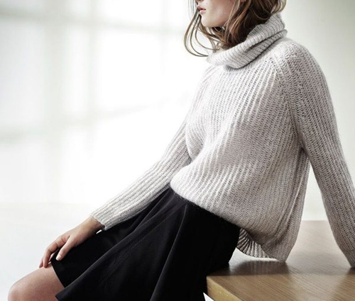Áo oversize rất dễ mix trang phục