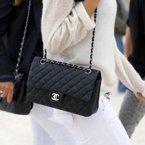 Những chiếc túi thời thượng của Chanel