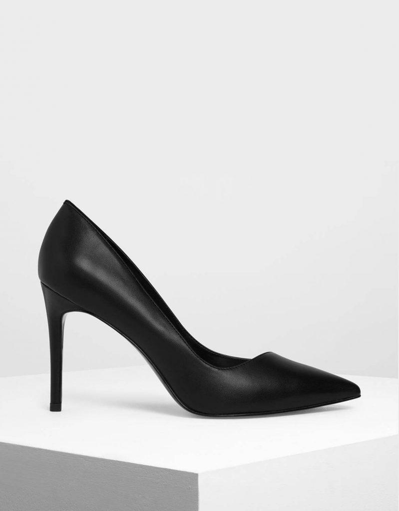 Mẫu giày stiletto