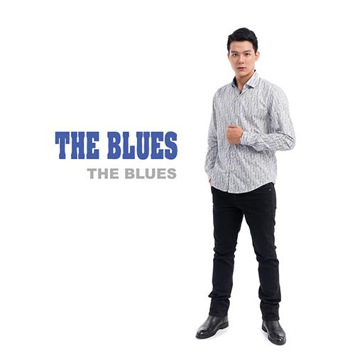 Áo sơ mi The Blue phù hợp với các bạn trẻ