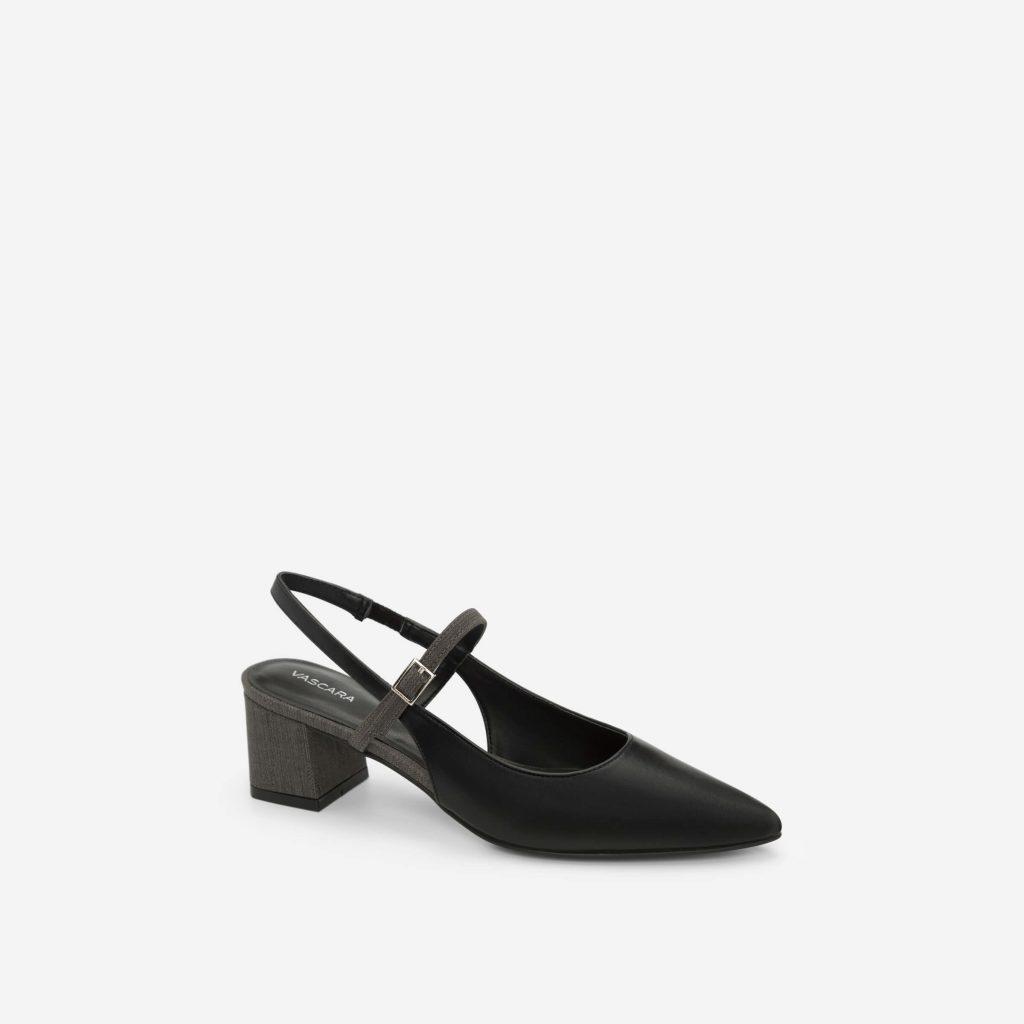 Giày cao gót kitten