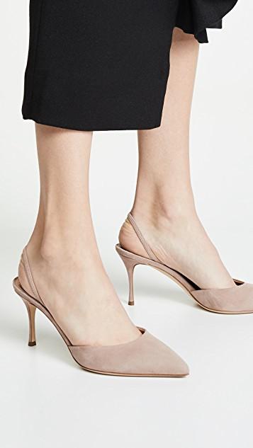 Giày cao gót thời thượng được nhiều sao quốc tế lựa chọn