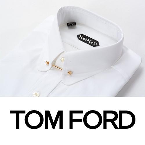 Áo sơ mi Tom Ford mang đến một chút cổ điển cho người mặc